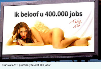Tania campaign