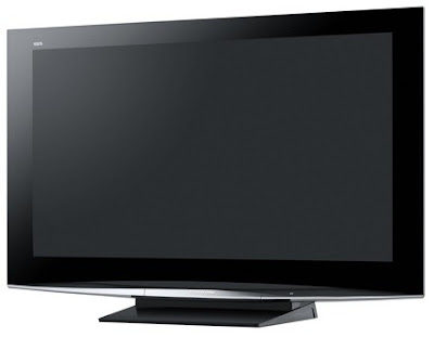 Panasonic vieracast- Internet enabled plasma
