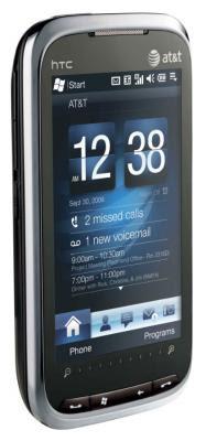 HTC_AT&T Tilt 2 Mobile