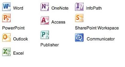 Microsoft Office 2010 Beta