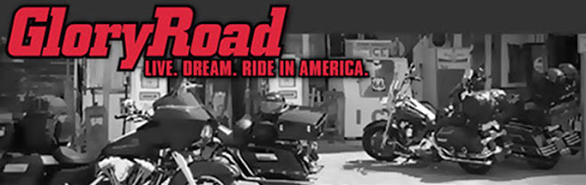 Glory Road: Ride with us to the Sturgis Motorcycle Rally