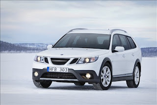 Volvo XC70 Cross Country Info Page: Comparing the XC70 to the Saab