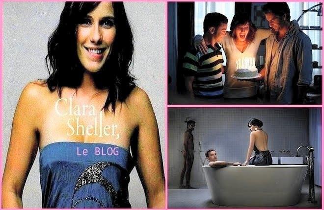 Clara Sheller, le Blog !