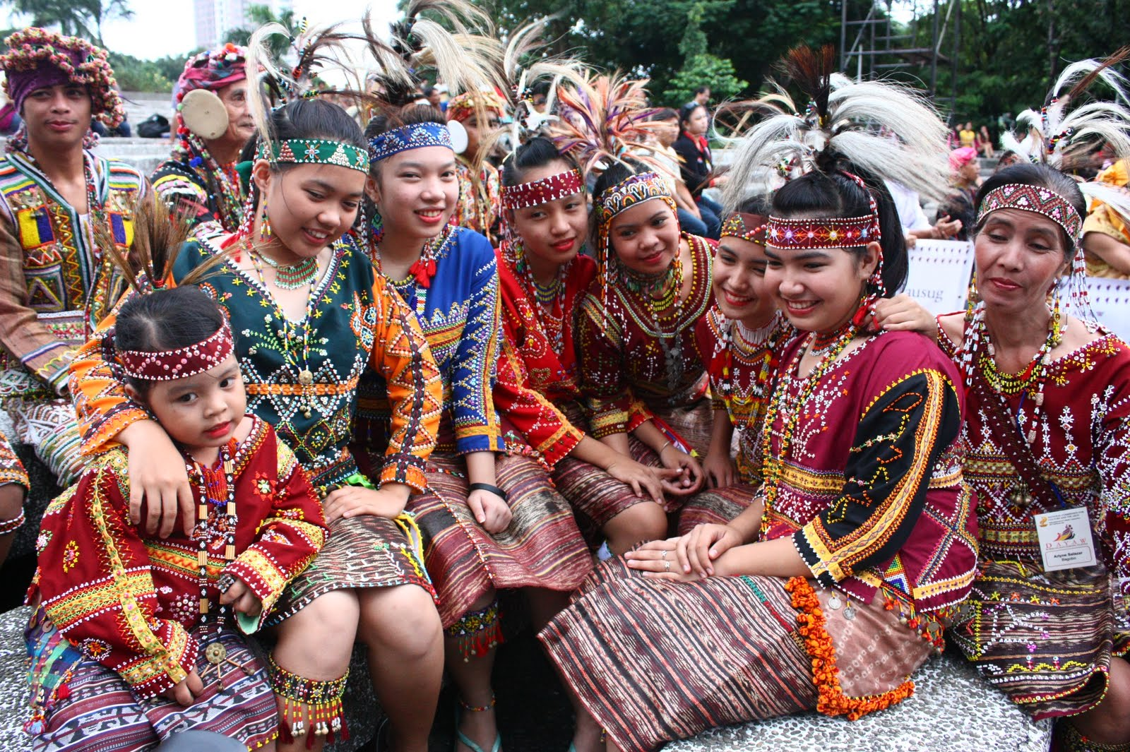 dayaw 2010 indigenous peoples in a changing environment