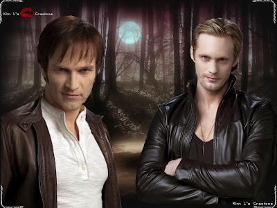 true blood bill wallpaper. true blood wallpapers. true