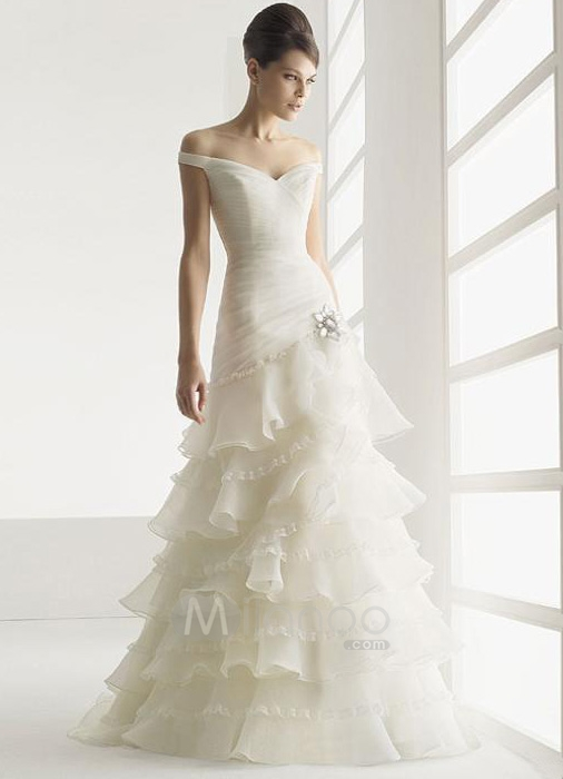 2011 wedding dresses