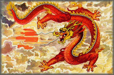 Dragones  Dragonchino