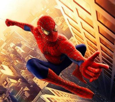 spiderman 3d 2012. Spider-Man en 3D (2012)