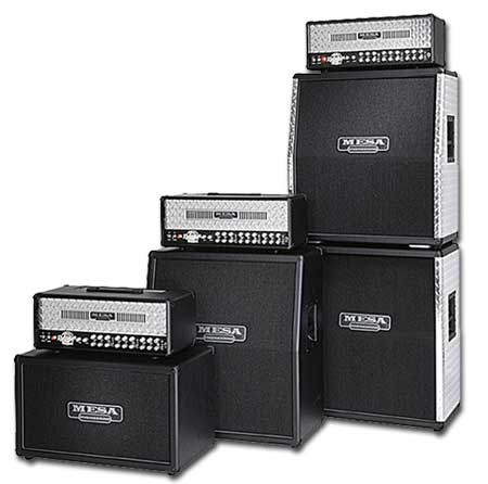 Guitars man acos melhores marcas de amplificadores for Amplificadores mesa boogie