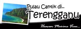 Pulau Cantik Di Terengganu