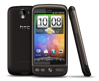 Applications pour HTC Desire gratuites