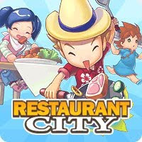 阿布洛格 Restaurant City@facebook