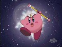 Baton Kirby!
