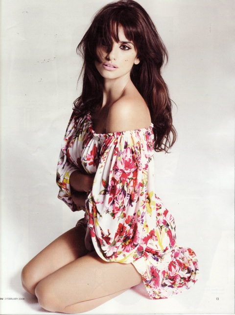 Penelope Cruz Hair, Long Hairstyle 2011, Hairstyle 2011, New Long Hairstyle 2011, Celebrity Long Hairstyles 2225