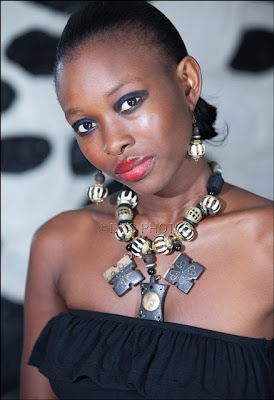 Madam Wokie's Couture, May- Ann Kai Ka, Sierra Leone, african accessories,