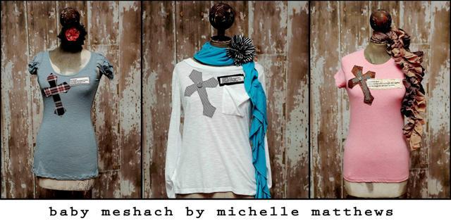 baby meshach by michelle matthews
