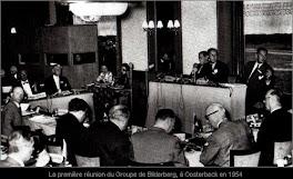 El Grupo Bilderberg (Masones)
