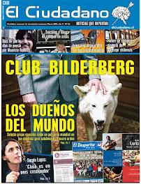 El Club Masónico Bilderberg y su Filial en Chile