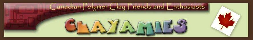 Clayamies