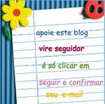 ♥♥♥Apoie esse blog♥♥♥