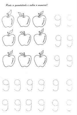 Scan10037 Matemática para a Educação Infantil para crianças