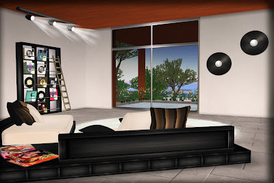 When SL Released Linden Homes I Quickly Signed Up For My Space Determined To Make A That Was Unique And Reflective Of Me