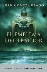 El emblema del traidor - Juan Gómez-Jurado Elemblema