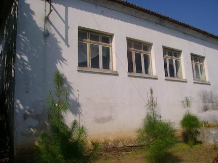 Escola ao início