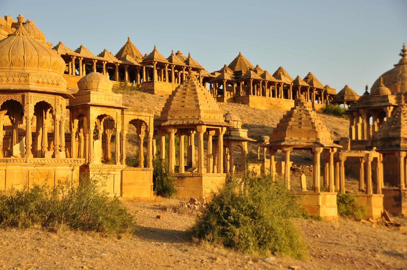 Jaisalmer India  city photos gallery : Let's Go...: Jaisalmer, India