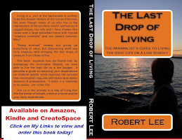 The Last Drop of Living