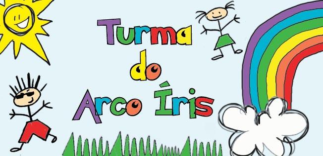 Turma do Arco Íris
