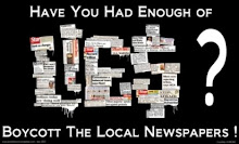 Stop Buying Local Newspapers!