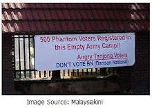 Phantom Postal Voters