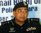 Selangor CPO Khalid Abu Bakar