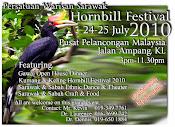 KL Hornbill Festival
