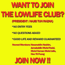 Join The Lowlife Club