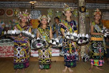 Welcome To The Sarawak Headhunter's Blog