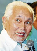 Is Taib Mahmud A Raving Lunatic?