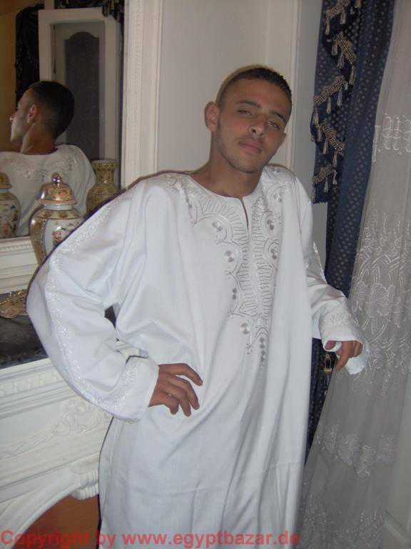 Somali Men Dress