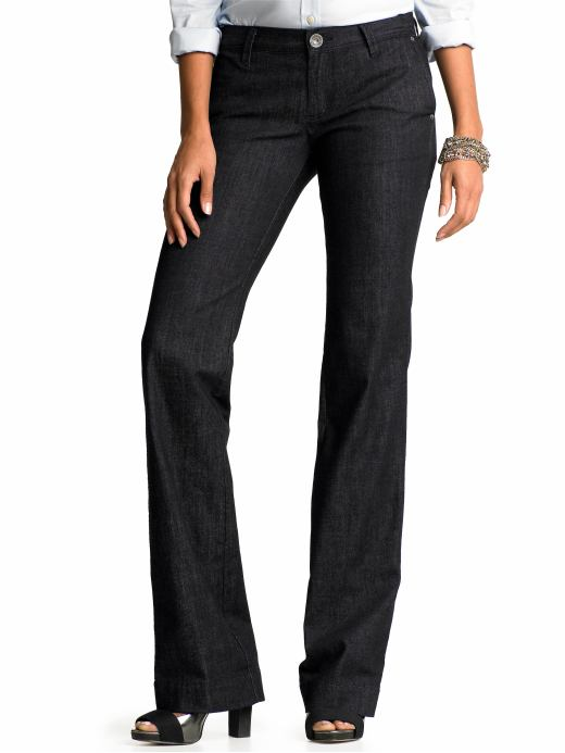 The Capital Barbie Trouser Jeans