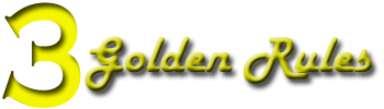 Golden Rules for enhancing the performance of your PC