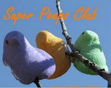 Super Peeps Club!