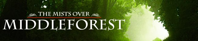 Middleforest - A Project for NWN
