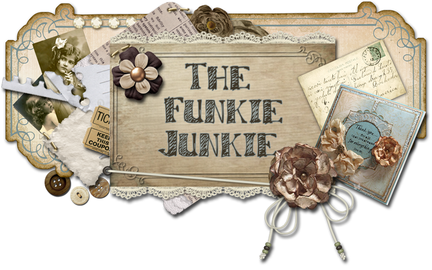 The Funkie Junkie