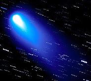 Geek Comet