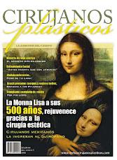 VERSIONE ITALIANA Magazine Chirurghi Plastici