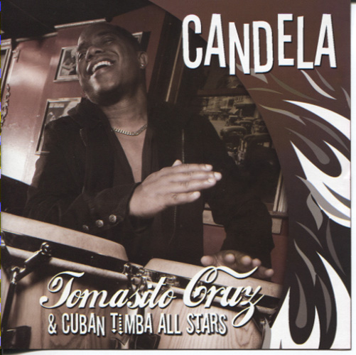 Tomasito Cruz Cuban Timba All Stars on oscar d leon yo soy