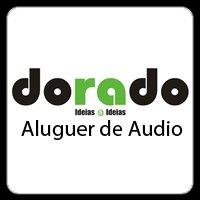 Aluguer de equipamentos Áudio