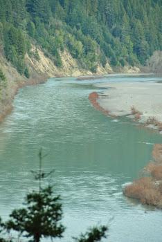 eel river dyerville ca