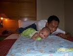 Ayah dan Adek